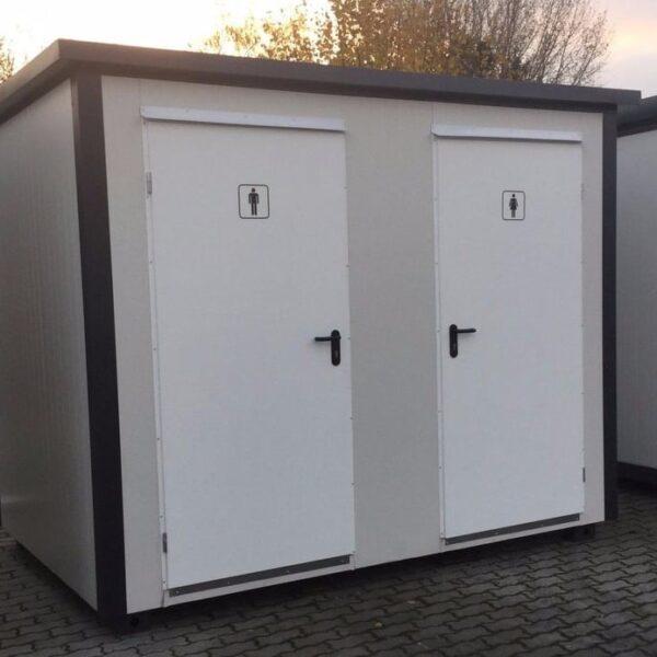 Sanitarni kontejneri WC / Kupaonice