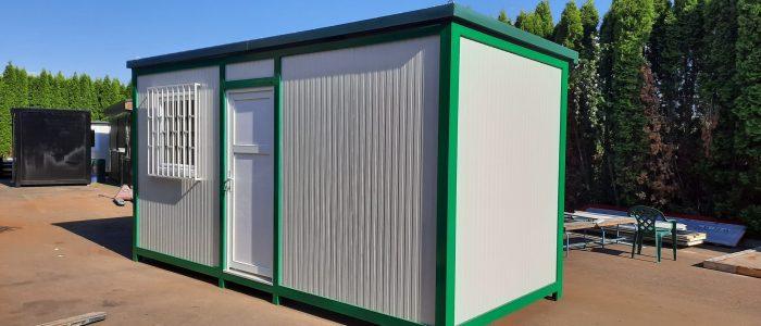Tvrtka Panelmont iz Osijeka bavi se proizvodnjom i prodajom montažnih kućica, kontejnera i garaža. Kontejneri osijek, garaže osijek, montažne kučice osijek, sandwich paneli.panelmont osijek